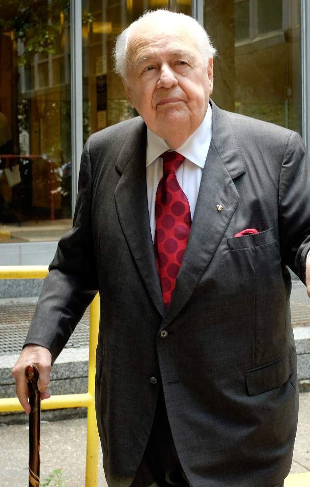 Texas appeals court affirms decision to oust Tom Benson as trust ...