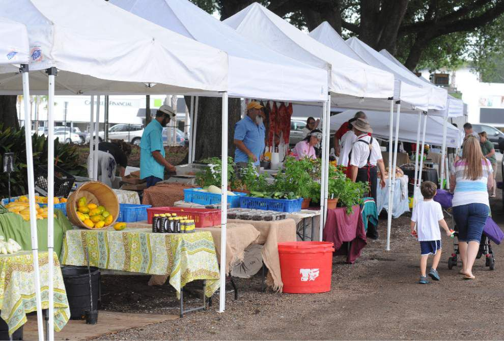 Lafayette local food market gets boost from federal program _lowres