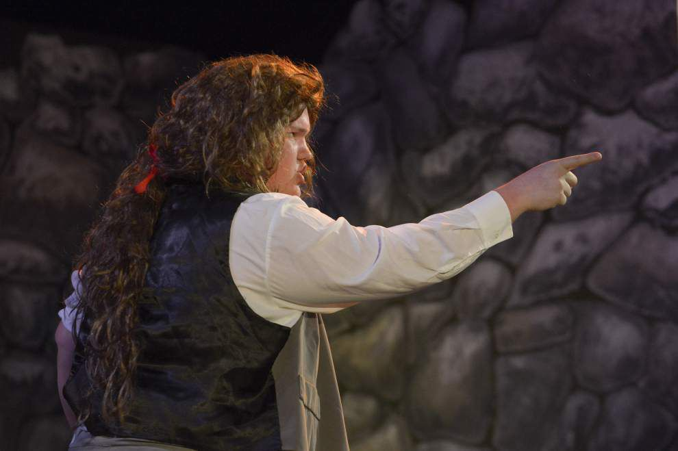 'Jekyll and Hyde' musical production to hit Ascension Community Theatre June 18 _lowres