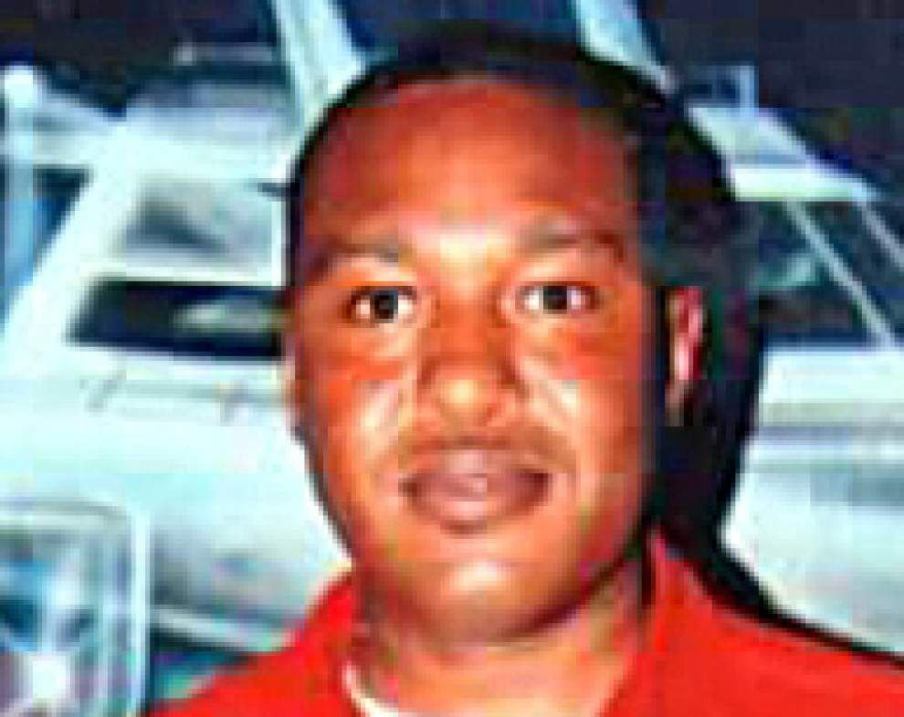 Man shot inside Verret's Lounge dies; ex-wife remembers devoted father _lowres