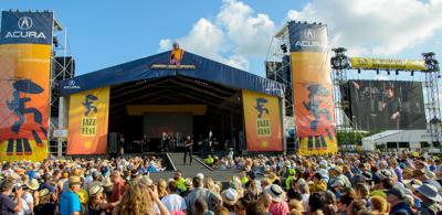 No Jazz Fest >> New Orleans Jazz Fest 2019 Lineup Announced See Replay Analysis