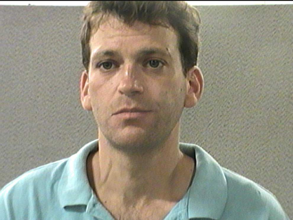 Judge Frank Marullo's son accused of domestic strangulation _lowres