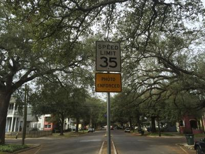 How Much Is A Red Light Ticket >> The Count How Much New Orleans Owes To Some Drivers Who Got Red