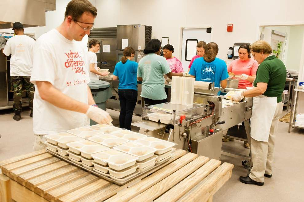 Second Harvest summer program feeds hungry children _lowres