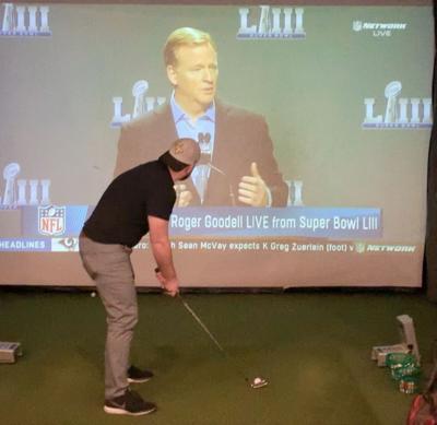 Goodell Golf
