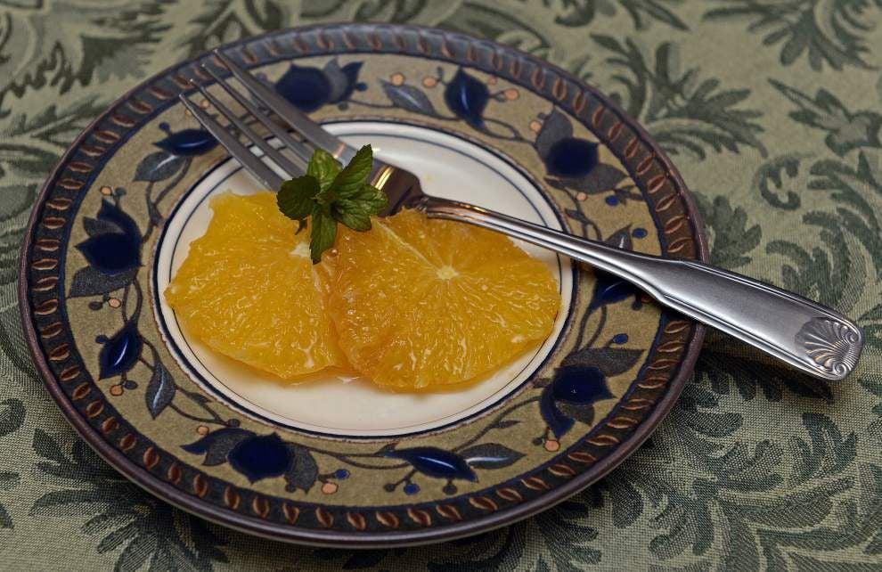 Poached Oranges _lowres
