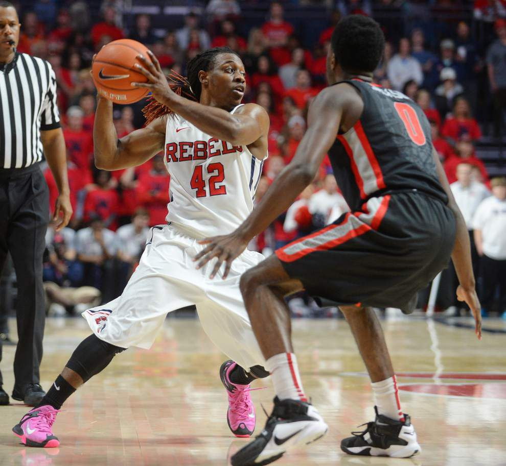 LSU watching out for Rebels' Stefan Moody _lowres