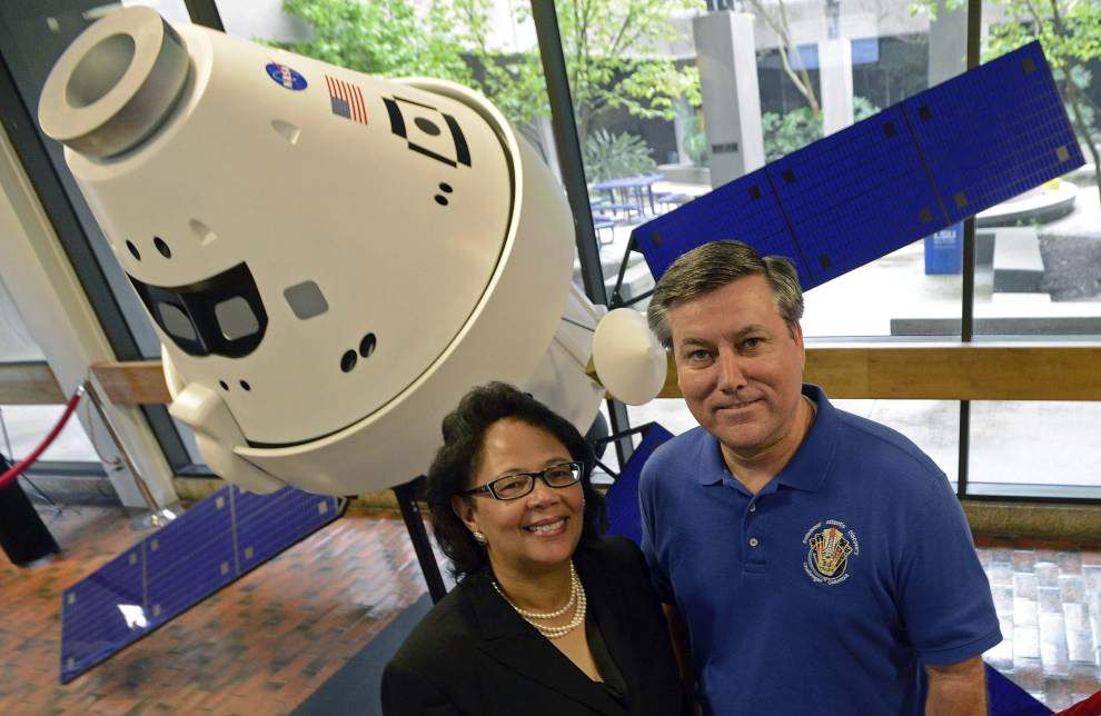 Local youth participate in LSU Space Day _lowres