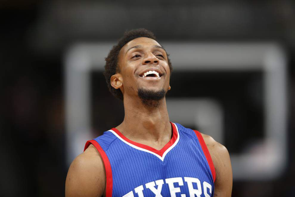 Newly acquired Ish Smith prepares for quick turnaround with Pelicans _lowres