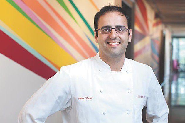 Shaya named one of Bon Appetit's best new restaurants_lowres