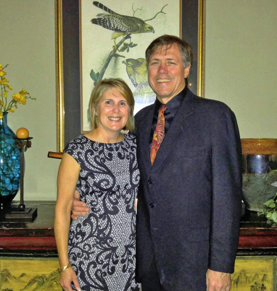 Tully named chairwoman of Audubon Pilgrimage _lowres