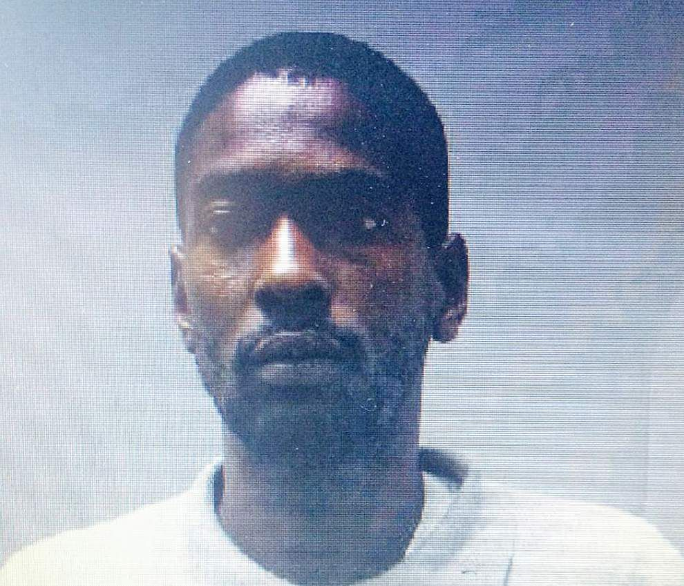 Acadiana Police News: Police seek assailant in Crowley shooting death _lowres
