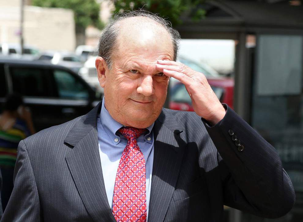 Walter Reed pleads not guilty to 18-count federal indictment _lowres