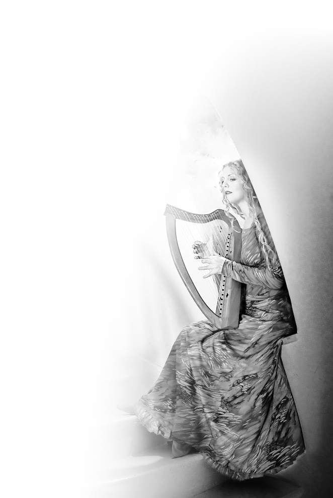 Harp players converge on New Orleans for concerts, seminars _lowres