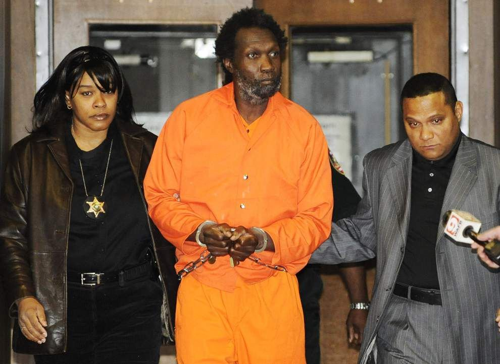 Slaughter man pleads guilty to fatal shooting rampage at construction company in 2009 _lowres