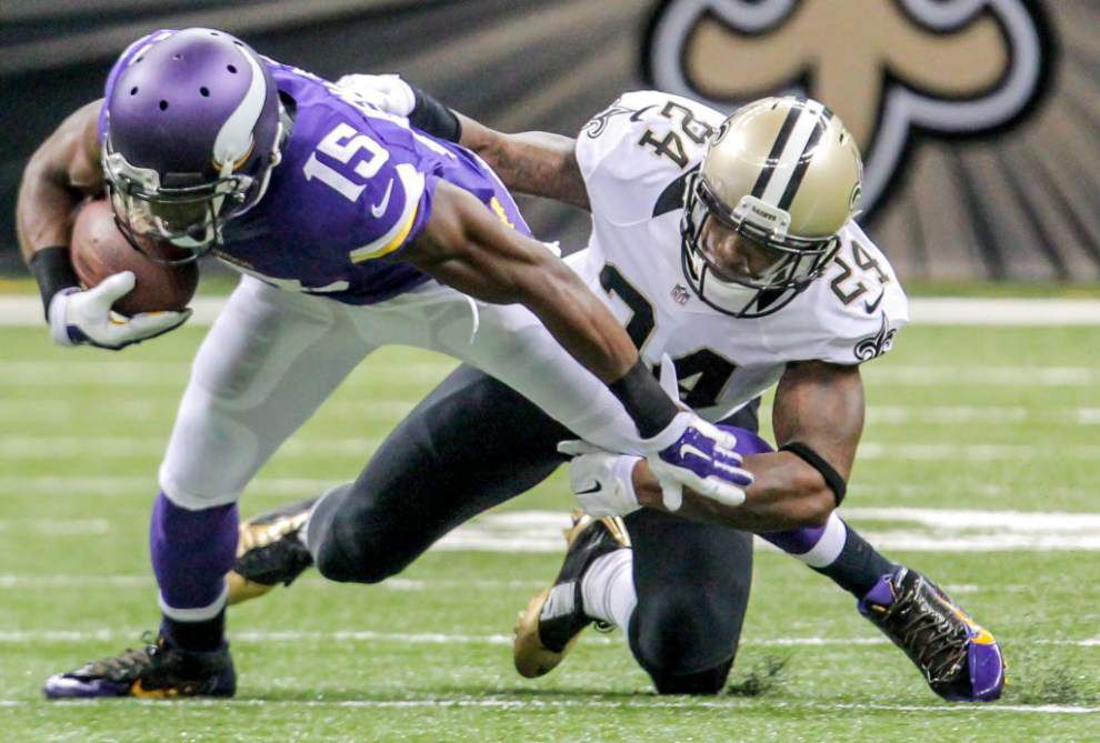 Report: Wide receiver Greg Jennings to visit Saints _lowres