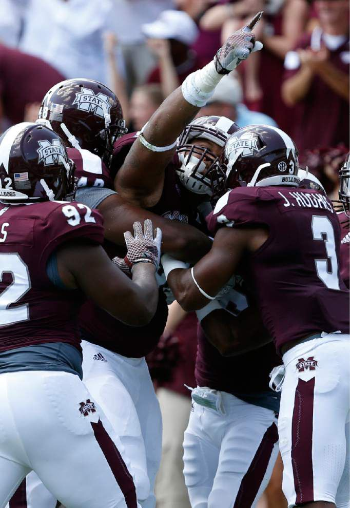 Miss. State's humbled defense looks to rebound _lowres