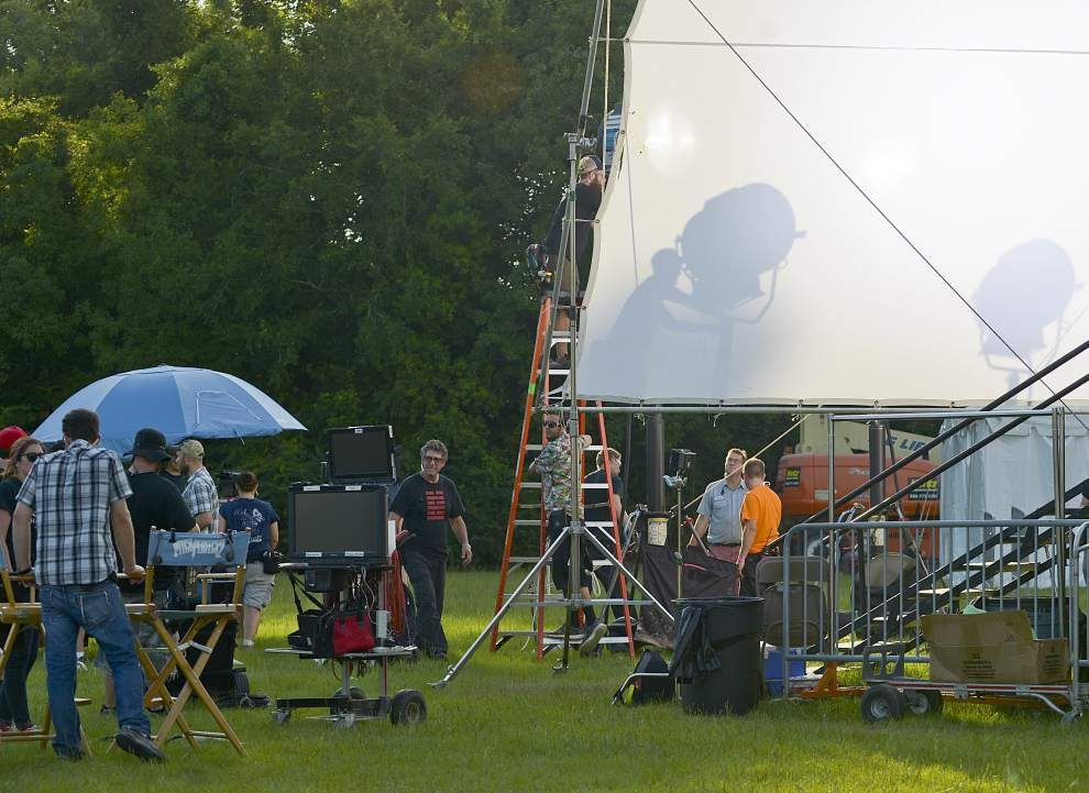Our Views: Job numbers from film industry resemble a Hollywood fantasy _lowres