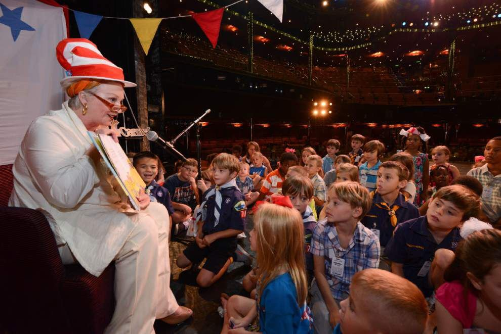 Carnival Cruise Lines offering fun for the kids _lowres