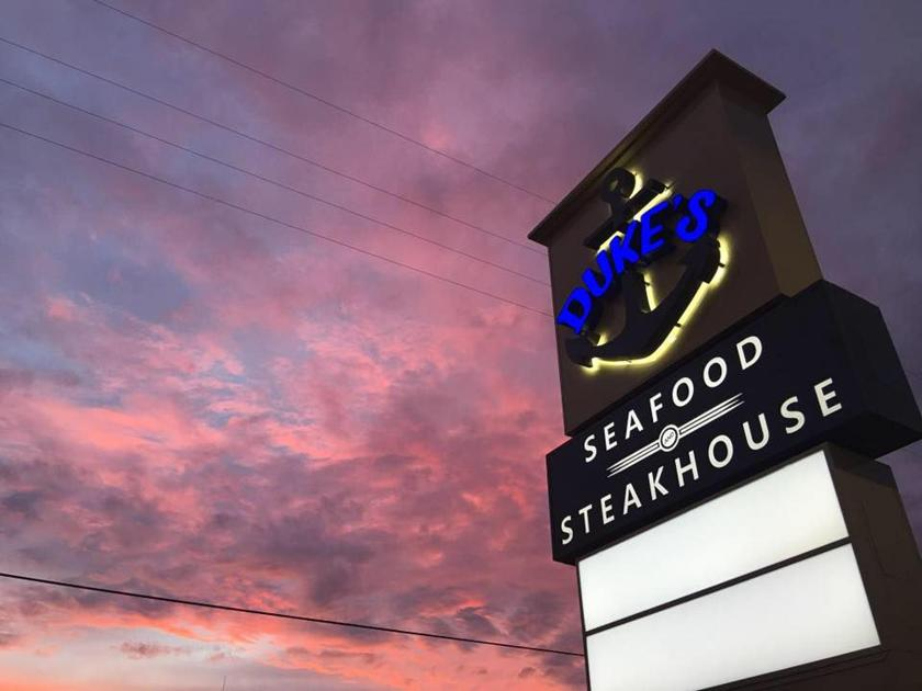 Same Look Menu Duke S Seafood Steakhouse Opens Denham Springs Location Entertainment Life Theadvocate