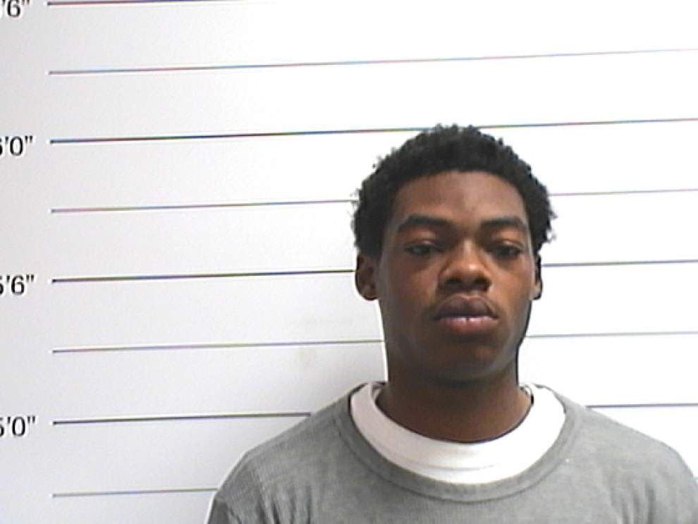 19-year-old arrested in fatal shooting at Canal and South Rampart streets last week _lowres
