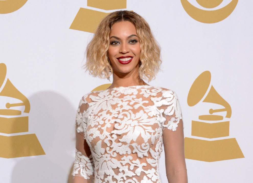 N.J. university offers course studying Beyonce _lowres
