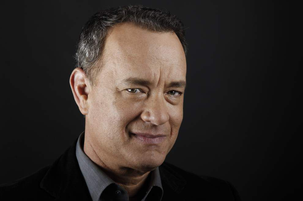 National World War II Museum president and supporters Tom Hanks, Tom Brokaw to receive award in Paris _lowres