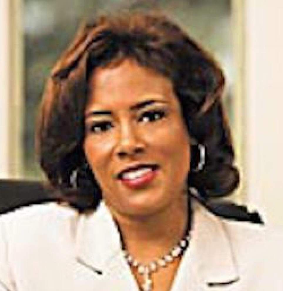 In New Orleans East House race, candidates spar over personalities, political ties _lowres