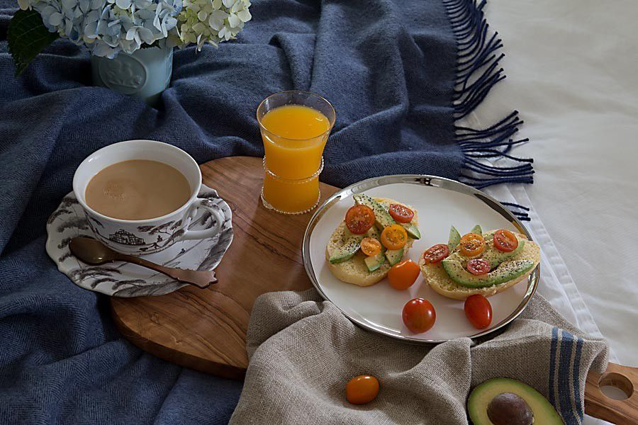 Tips and tricks for creating a perfect breakfast in bed_lowres