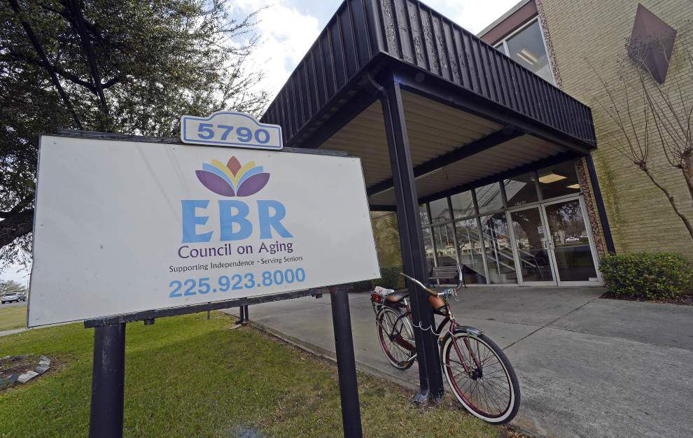 Council on Aging wants a dedicated tax in East Baton Rouge Parish to expand services and avoid cuts _lowres