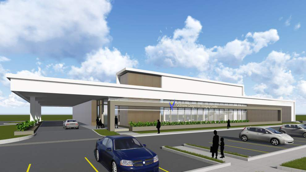 Ochsner Health Unveils Mive Upcoming Projects At Near Main Campus See Renderings Lowres