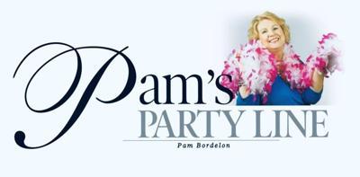 Pam's column