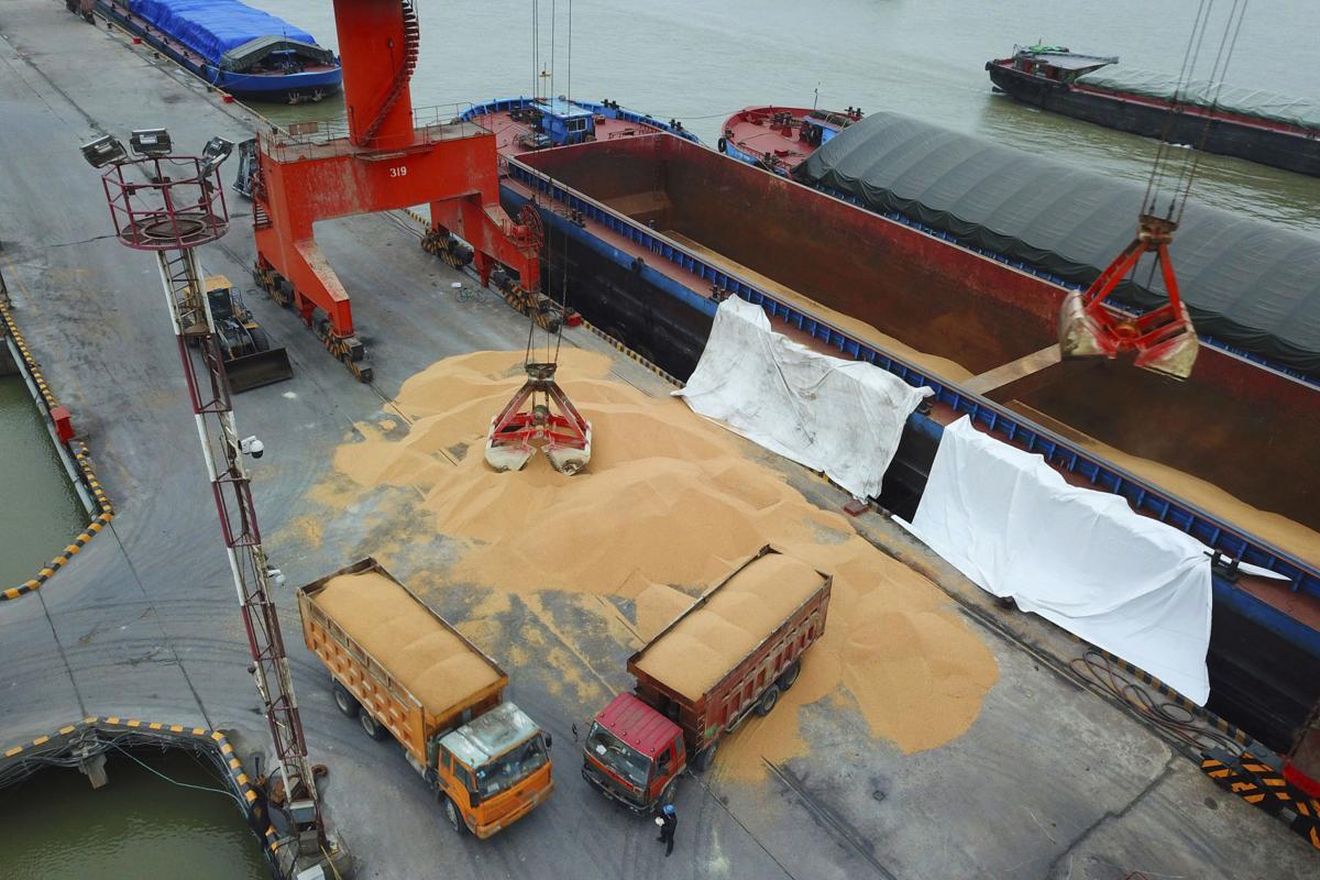 China US Trade Dispute