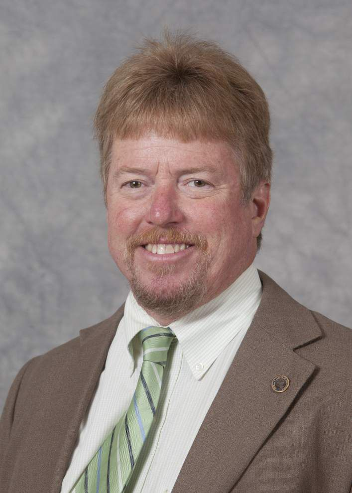 SLU professor releases new book on Civil War _lowres
