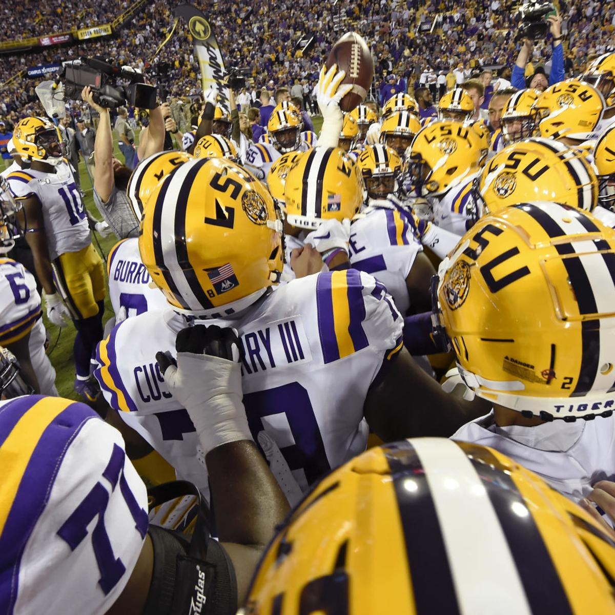 Lsu Vs Missouri Who Ya Got Advocate Experts Make Their Picks For Saturday S Game Lsu Theadvocate Com
