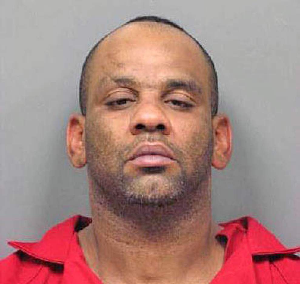 Three Crowley fugitives sought on drug-dealing counts _lowres
