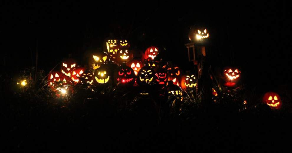 Communities set hours for trick-or-treat _lowres