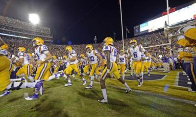 LSU kicks off 2016 home football schedule with pair of night games (copy) _lowres