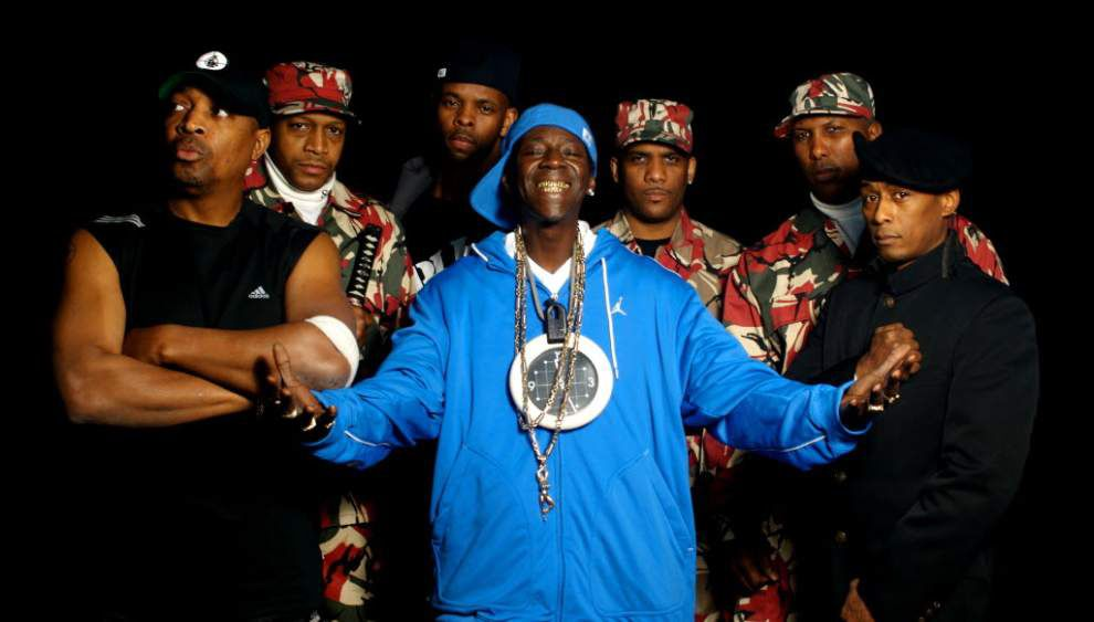Public Enemy to bring bombastic beats to Congo Square _lowres