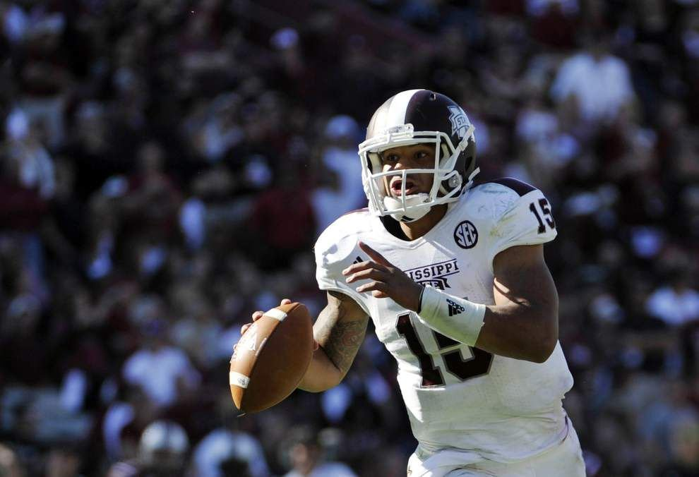 Mississippi State QB Dak Prescott assaulted in Panama City _lowres