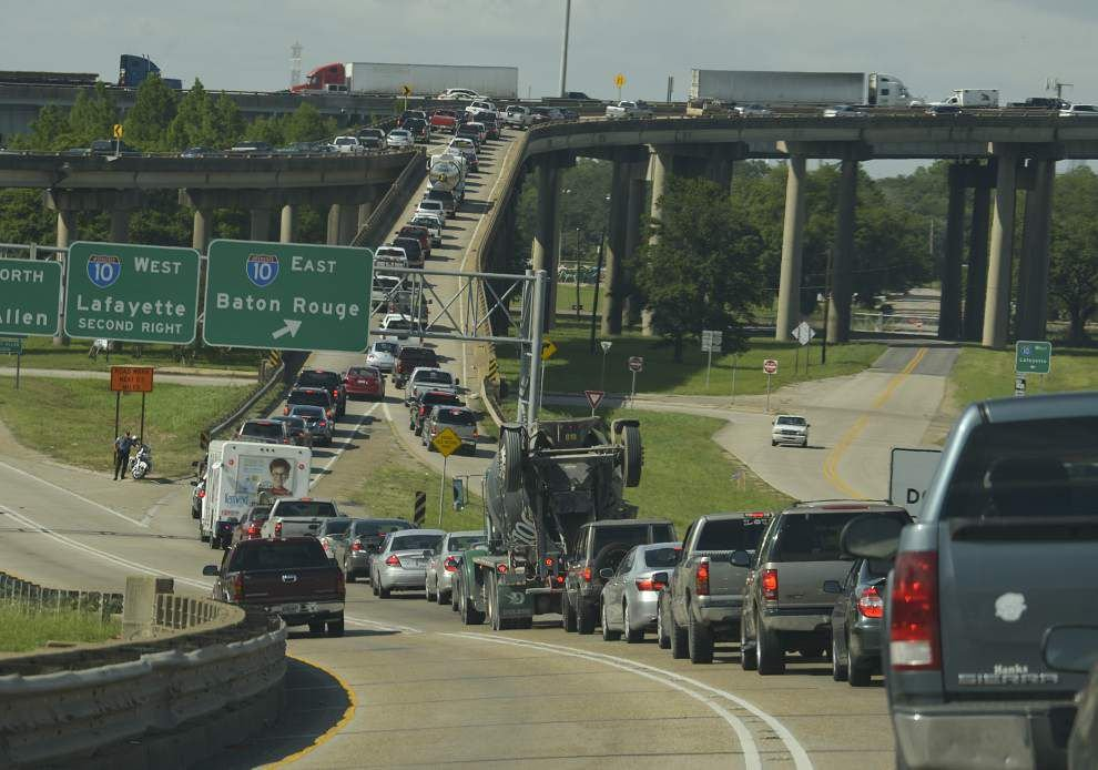 Lawmakers urge study of La. 1, Iberville Parish bridge _lowres