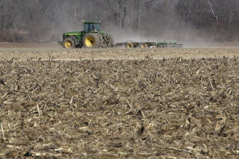 Farm bill doesn't just benefit farmers _lowres