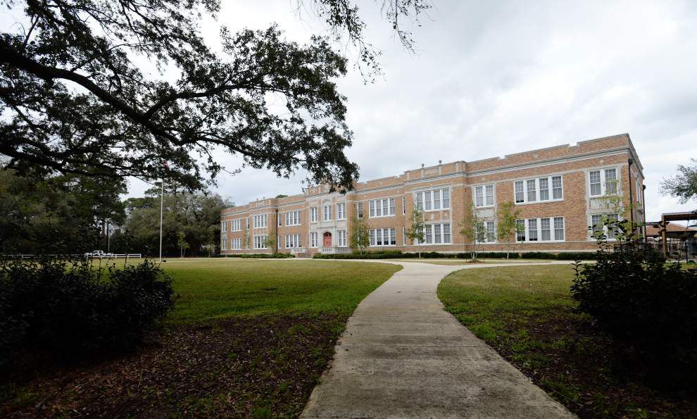 With tax proposal in limbo, Lafayette Parish school officials looking at redistricting, consolidating programs _lowres