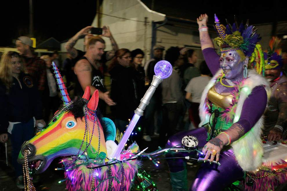 Chewbacchus, now a 'satirical space cult,' to emulate Burning Man at an undisclosed New Orleans location _lowres
