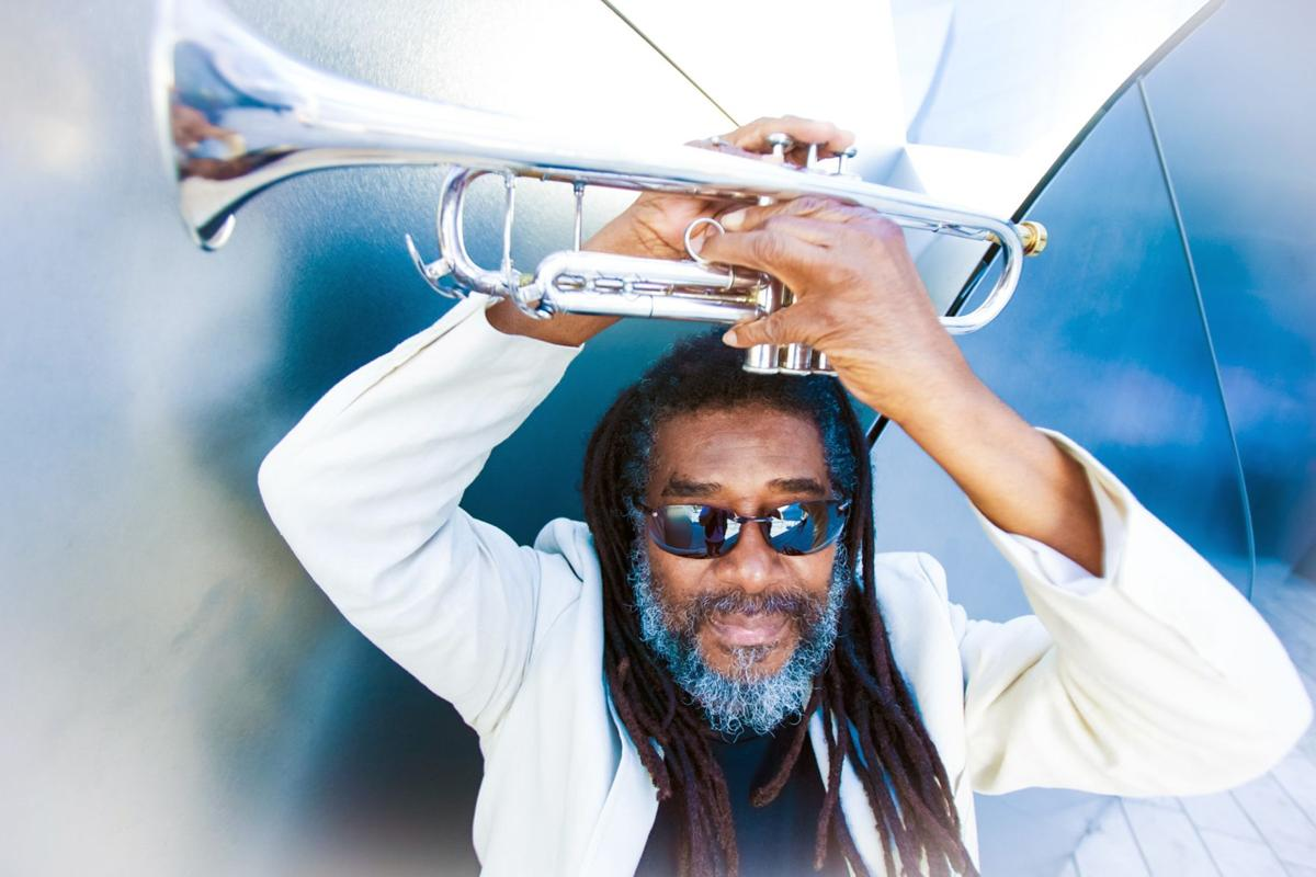 Wadada Leo Smith brings Pulitzer-nominated Ten Freedom Summers to New Orleans_lowres