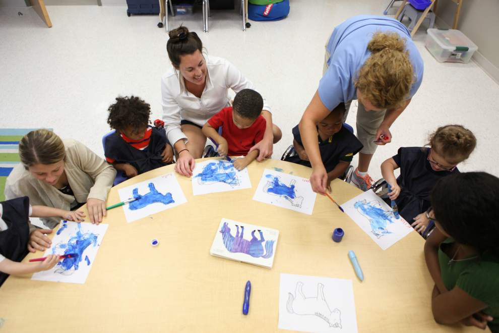 Groups work to identify gaps in help for families affected by autism _lowres