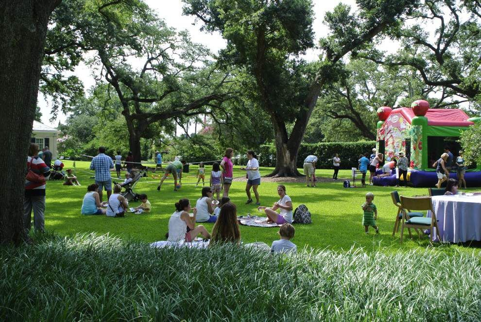 New Orleans Events Calendar for July 16-22, 2015 _lowres