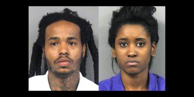 Marrero couple skips court hearing, re-embraces 'sovereign citizen' defense _lowres