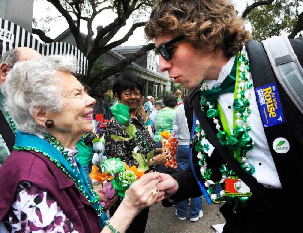 Photos: Irish Channel Parade _lowres