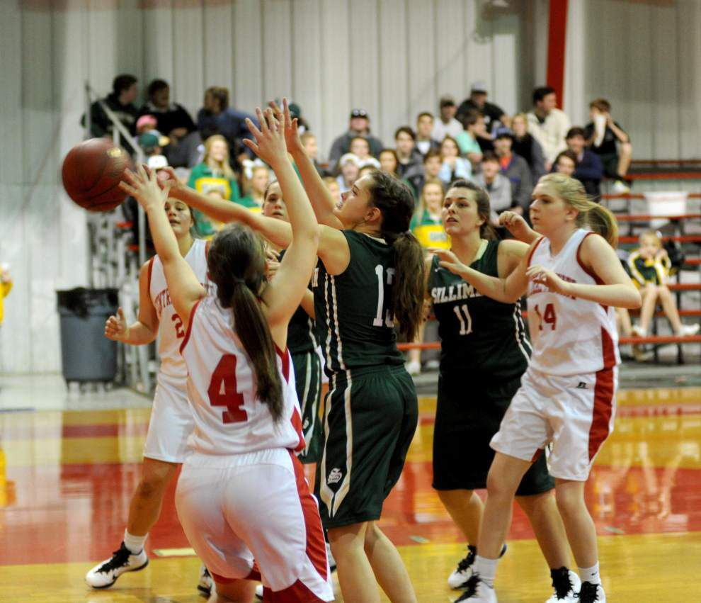 Silliman teams defeat Central Private on the road _lowres